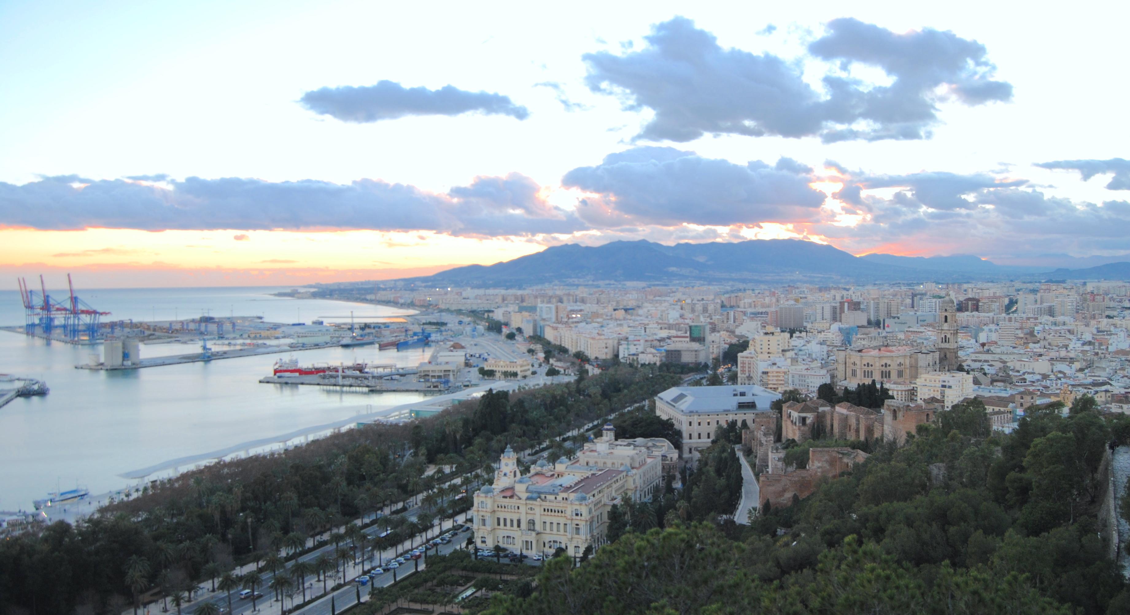 El mejor sitio para vivir voil m laga - Mejor sitio para vivir en espana ...