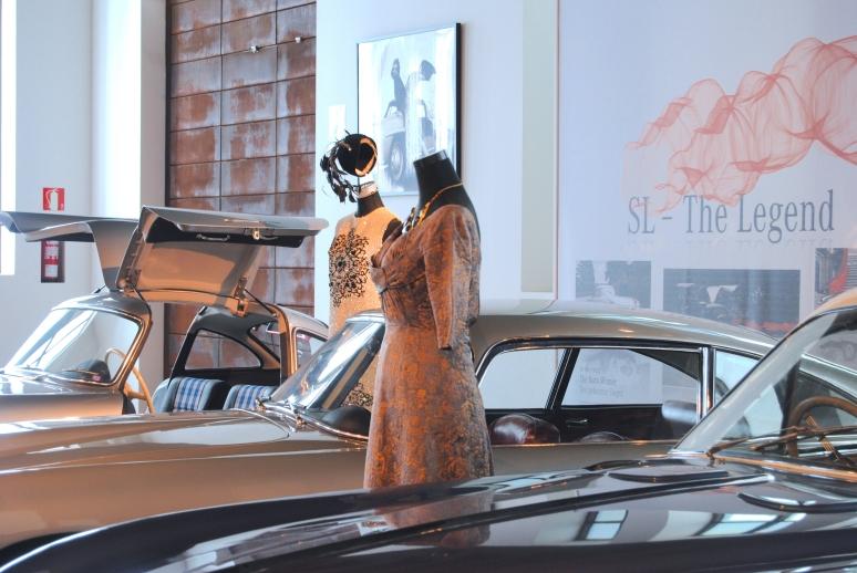 quoi voir à málaga musée voitures